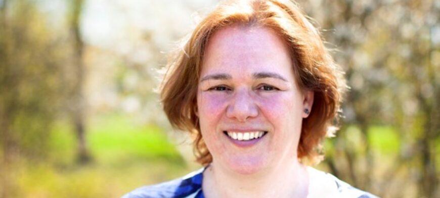 AJK Netwerkpartner Corinne Vlamings