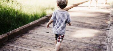 autisme jong kind
