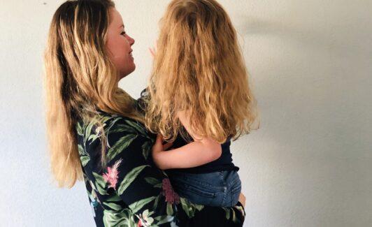 """""""Toen we signalen van autisme merkten, zijn we gelijk in de actiestand geschoten"""""""