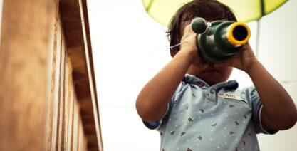 Netwerkbijeenkomst Autisme Jonge Kind op 8 oktober