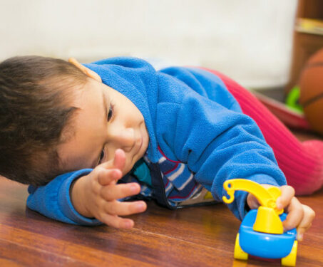 Webinar 'Optimaliseer ontwikkeling van kinderen met autisme'