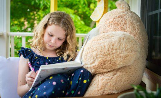 Autisme bij meisjes: subtieler en soms onzichtbaar