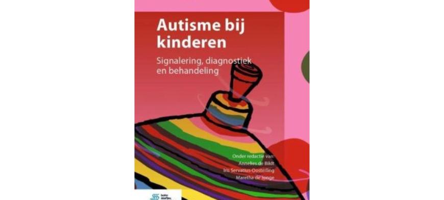 boek autisme bij kinderen