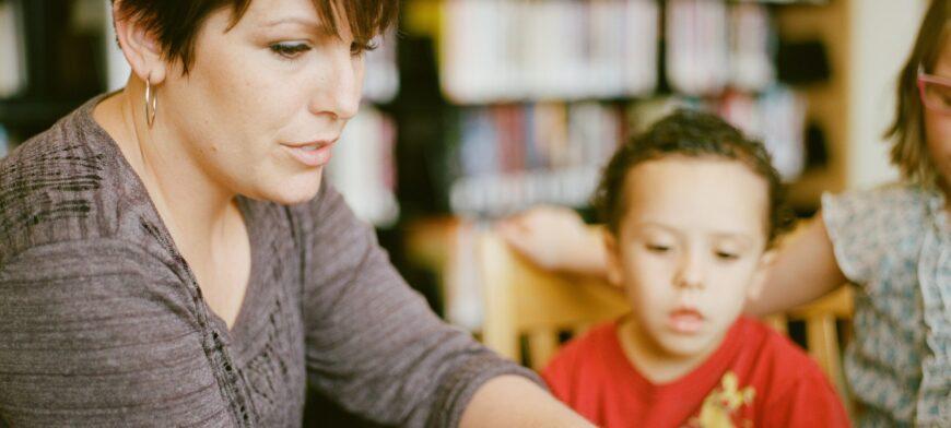 interventiedomeinen autisme