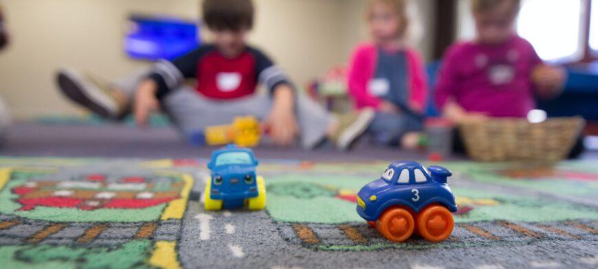 omgeving doel interventie autisme