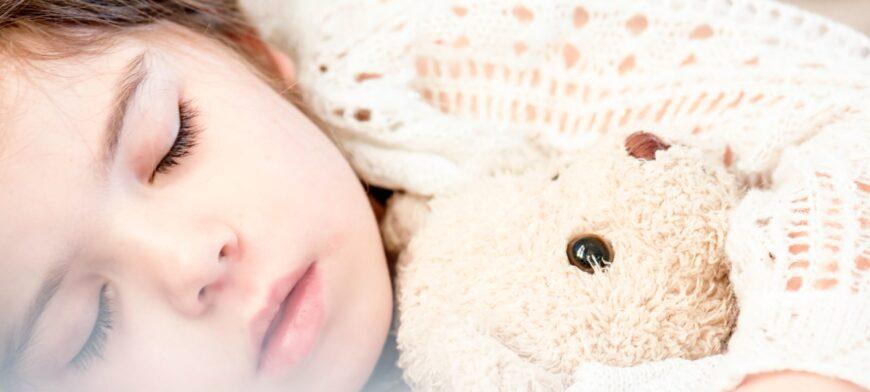 slaapprobleem kind autisme